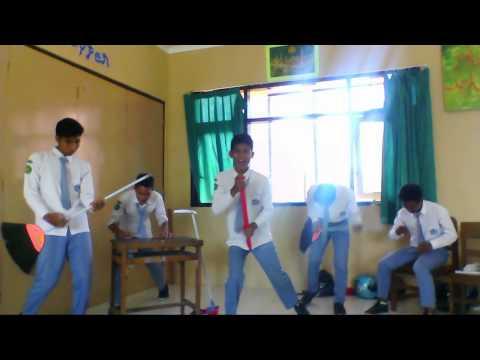 Five Minutes - GALAU Versi ROILO ( Lip Sync )