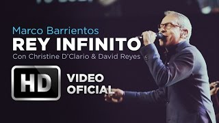 #ReyInfinito (En Vivo) - Marco Barrientos Ft. Christine D