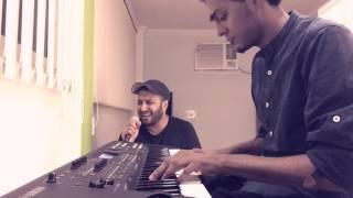 Kothin and Te Amo || #SingaSongTuesday || Shibasish ft. Ash King ||