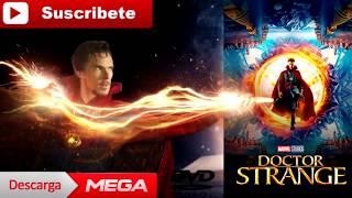 Descargar Dr. Strange, Latino HD1080 y por mega! Link en la descripción!