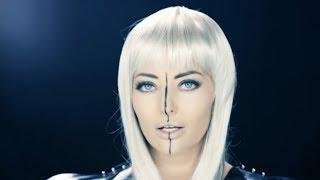 Смотреть клип Delia - Inimi Desenate