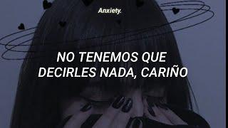Sabrina Carpenter - Tell Em - sub español