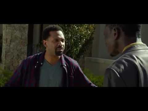 Meet the Blacks Scene  dey dey and crazy african reunited