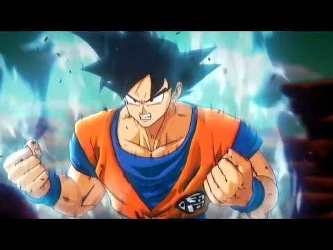 Dragon Ball Legends - Opening Intro CGI Cinematic | NEW DRAGON BALL GAME 2018 (IOS/Android) (1080p)