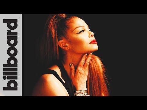 Behind the Scenes at Janet Jackson's Billboard Cover Shoot | Billboard