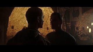 Gambar cover Alien: Covenant David tells Walter the truth/David kisses Walter