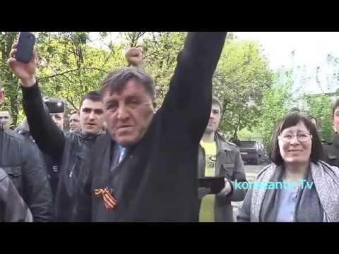 Избавь нас от лукавого (русская версия)