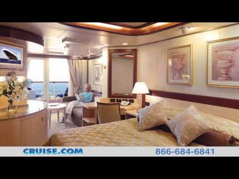 Selecting the Perfect Cruise Cabin