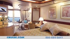 Cruise.com Helps You Pick the Perfect Cruise Cabin