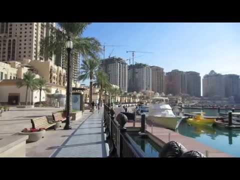 West Bay-Doha-Qatar