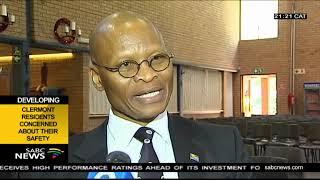 Pik Botha laid to rest