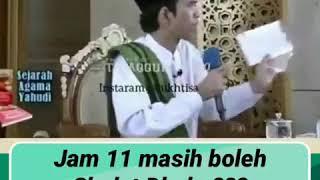 Video Story'WA dakwah Islam 36 download MP3, 3GP, MP4, WEBM, AVI, FLV September 2019