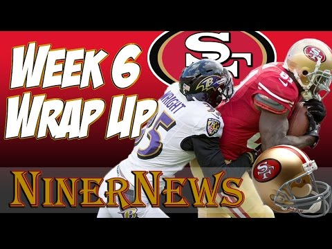 49ers beat Ravens 25-20 - My Thoughts - NinerNews