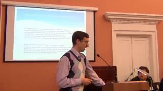 Игорь Коженкин ''Интеллектуальное и мультимедийное библиотечное оборудование. Поиски XXI век''