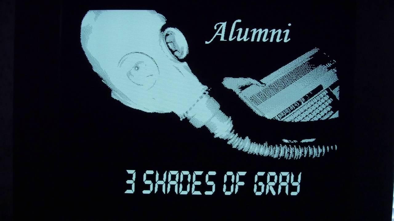 Three Shades Of Gray Terwiz Alumni