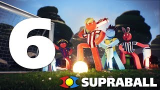 TRYING THE MOST TRENDING GAME ON STEAM [ SUPRABALL ] [WITH DOWNLOAD LIKE ]