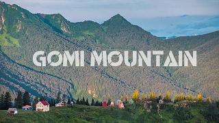 TRAVEL where you live - Gomi Mountain; Georgia ©