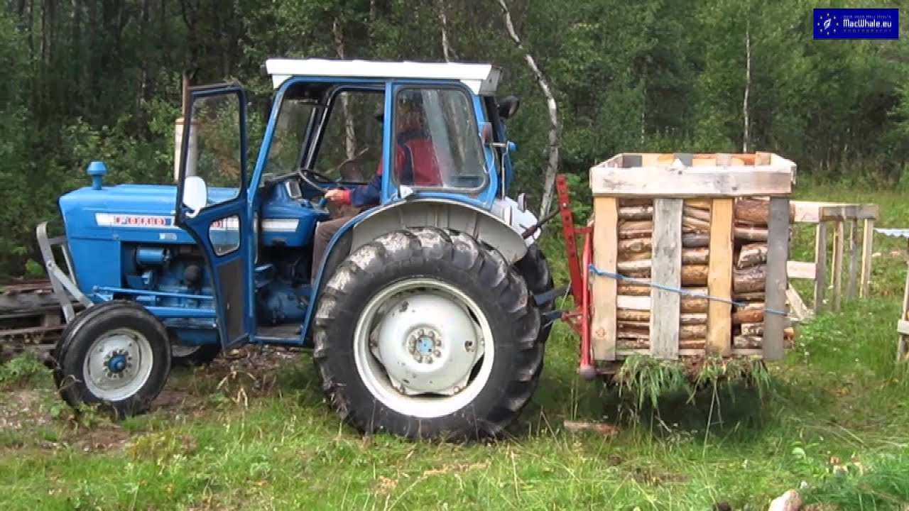ford 2000 tractor 1975 of ford basildon england youtube 2000 wiring diagram  [ 1280 x 720 Pixel ]