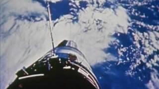 NASA Documentary: The Gemini Titan 12 Mission Part 1 of 2