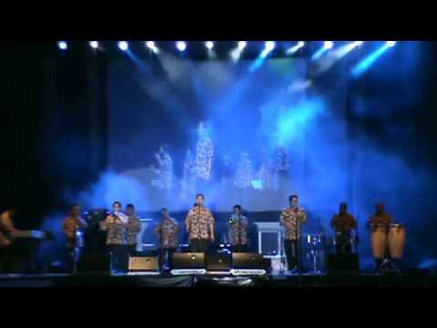 Los Aretes de la Luna - La Internacional Sonora Santanera - Fiestas del Pitic 2011