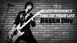 Good Riddance Time of Your Life - Green Day (Lirik Terjemahan Indonesia)
