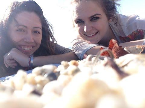Big Sur Beach Trip. [6/8/14]