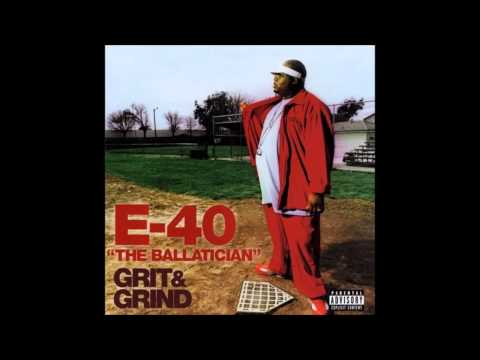 E 40   Rep Yo' City feat  Petey Pablo, Bun B, 8Ball, Lil Jon & The Eastside Boyz