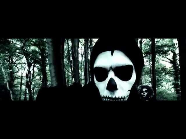 OTIST READING - Young Bones ( clip official )