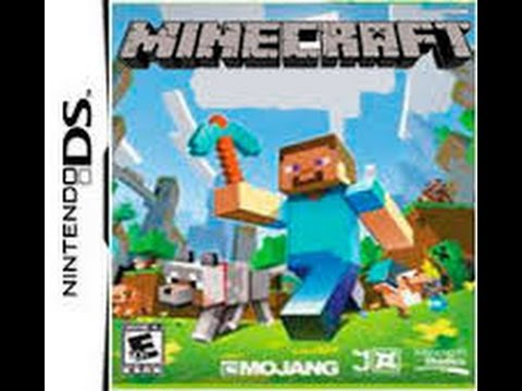 Descargar Minecraft Para Ds 2016 Youtube