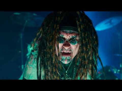BEAUTY IN CHAOS ft. AL JOURGENSEN - 20th CENTURY BOY(Official Video)