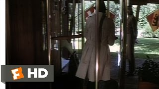 The Return of the Pink Panther (6/10) Movie CLIP - The Revolving Door (1975) HD