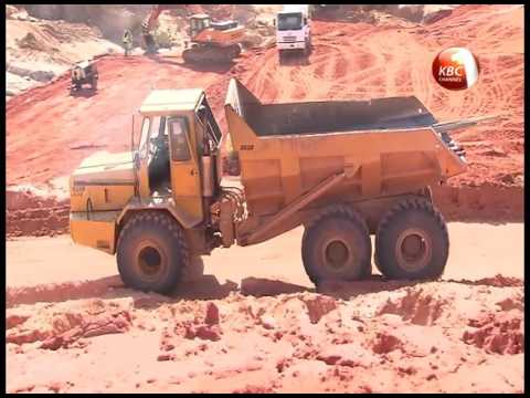 Absence of Mining Board delaying issuance of licenses