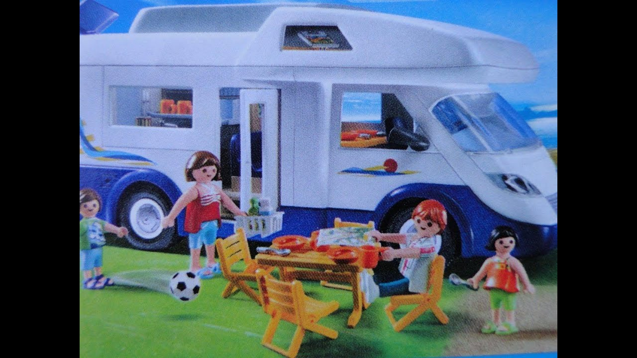 Camping car playmobil pas cher - Camping car playmobil pas cher ...