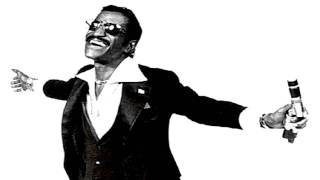 Sammy Davis Jr - A Lot Of Livin