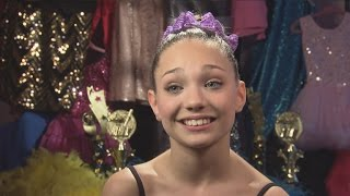 Maddie Ziegler on Controversial Sia Video: Shia LaBeouf