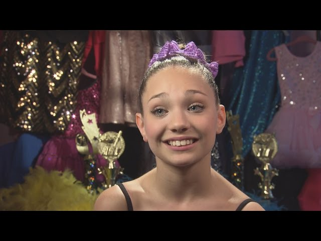 Maddie Ziegler on Controversial Sia Video\: Shia LaBeouf\'s Hygiene Was an Issue
