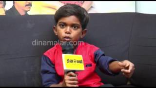 If i do not get chance in movies to act then i will continue reading says actor Nazath
