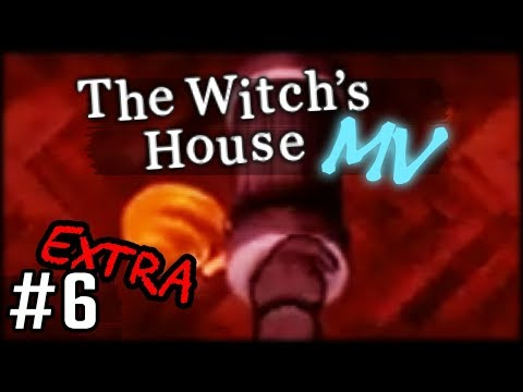 HUGE PUZZLE CHANGES! | Witch's House MV | #6