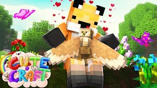 The Cutest SMP You Will Ever See - CuteCraft EP01