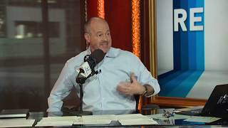 The Voice of REason: Rich Eisen's Message to All the Lamar Jackson Naysayers   1/13/20