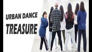 Bruno Mars(브루노 마스)-Treasure(트레져)dance Choreography D-side [성남댄스학원/제이오댄스]