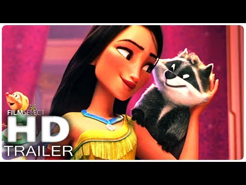 TOP UPCOMING ANIMATED MOVIES 2018/2019 Trailers,* download