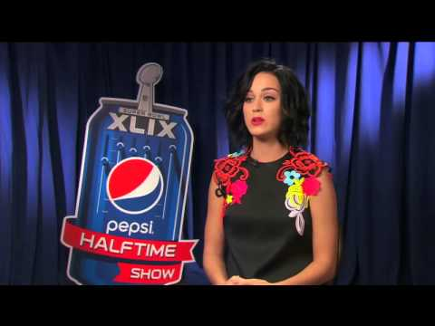 Miley Cyrus disses Katy Perry BEFORE Super Bowl