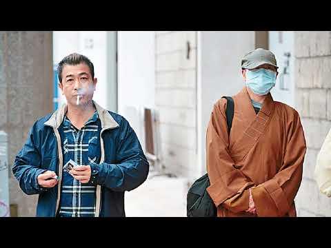 Yung Ching Jing and the Phony China Nun