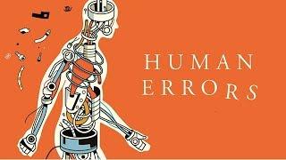 Michio Kaku - Human Errors
