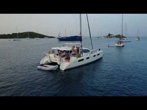 BVI Sailing 2017
