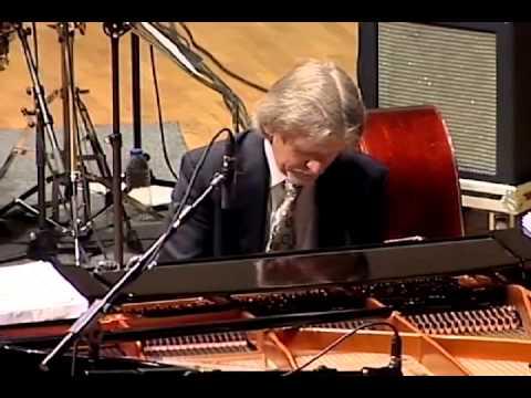 Alan Broadbent, solo piano, Ankara Jazz Festival, Turkey (2013) Body & Soul