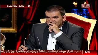 فيديو| حلمي بكر: عمرو مصطفى أكثر إبداعا من الشافعي.. وسعد الصغير ملك الأفراح