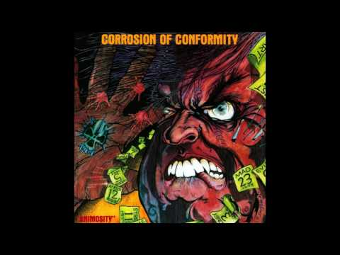 Corrosion Of Conformity - Animosity (FULL ALBUM) [HD]