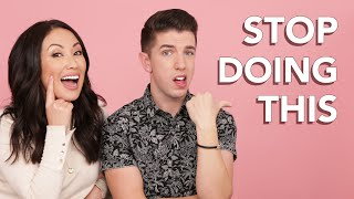 Skin Care Mistakes to AVOID in Your 20s ft. Susan Yara!